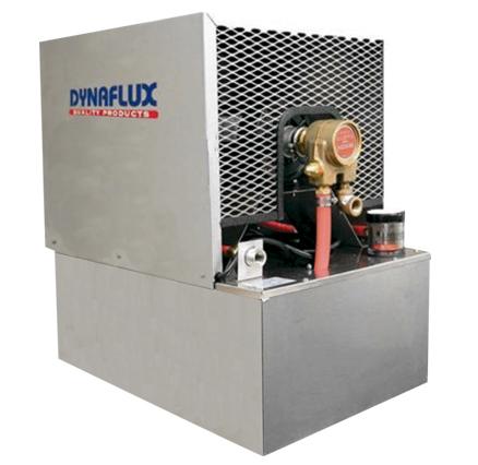 Water Recirculators